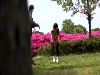 DIY-05感度良しのノーブラ美人ジョガーは1度快楽を知第01集